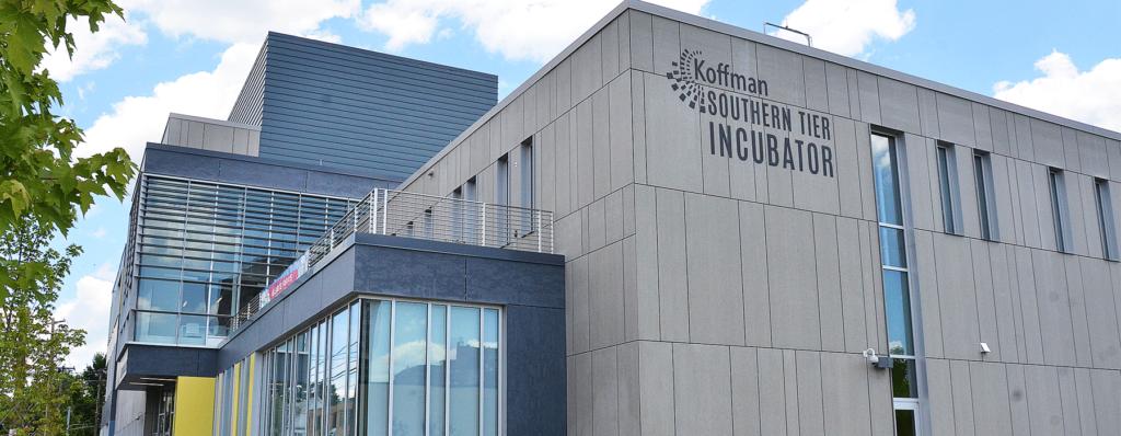 Sodium-Ion Battery Company Natrion Partners with Binghamton University's Koffman Southern Tier Incubator